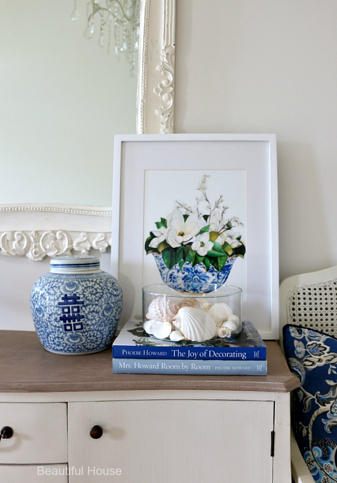 Portobello Home   Filigree coffee table   Provincial Home Living   Mai  basket   Freedom Furniture   Ayr cushion   Provincial Home Living   Malmo  Indigo. Coastal Style   Living Room Ideas   Beautiful House
