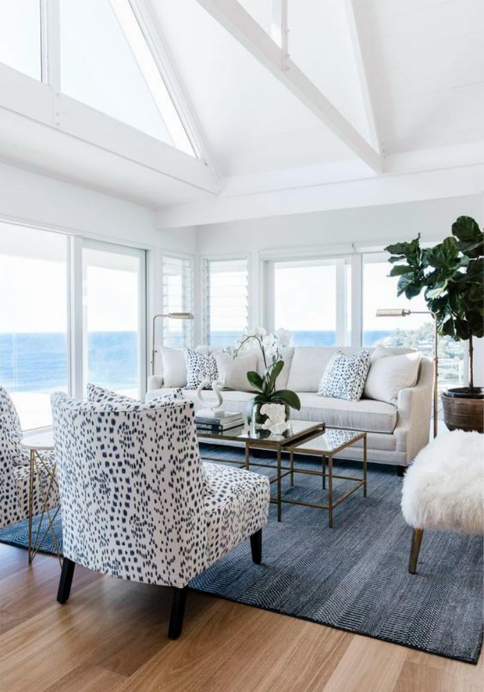 coastal style decor