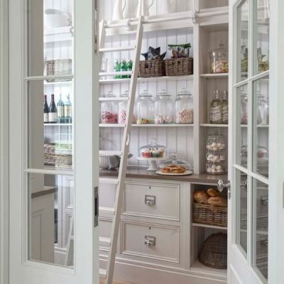 How To Organise Your Pantry