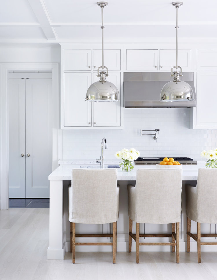 what you need to know about kitchen pendant lighting