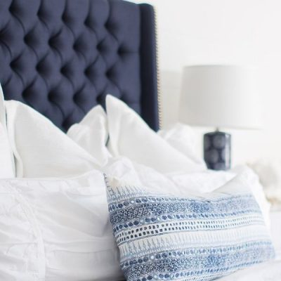 How to Decorate your Bedroom for A Perfect nights sleep