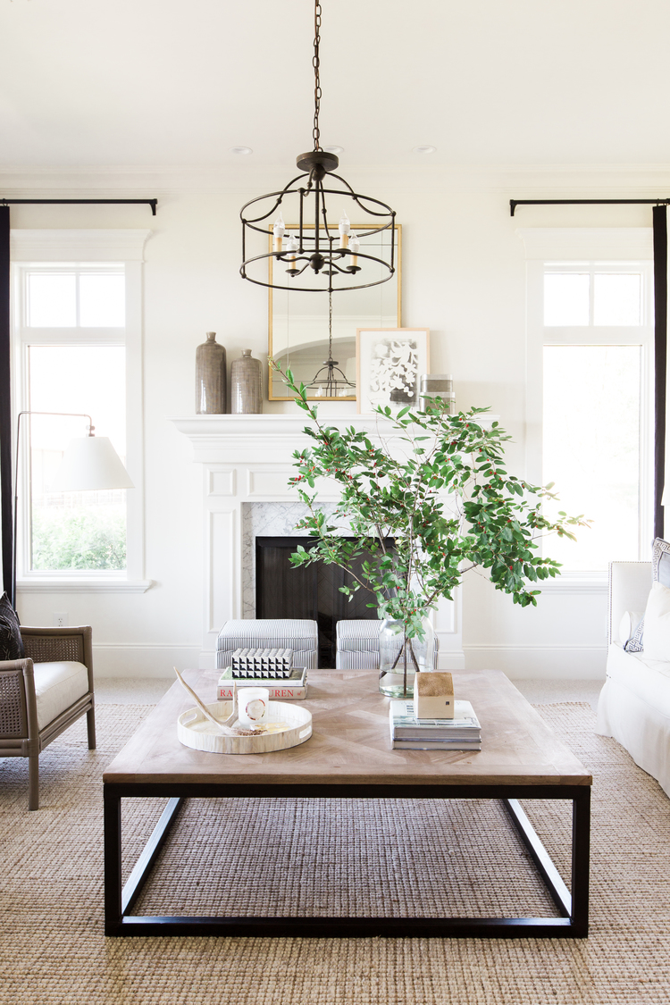 Coffee Table Styling - Ideas & Inspiration - Beautiful House on Coffee Table Inspiration  id=84621