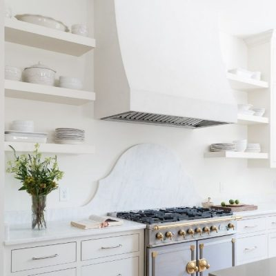 How To Design A Hampton's Style Kitchen