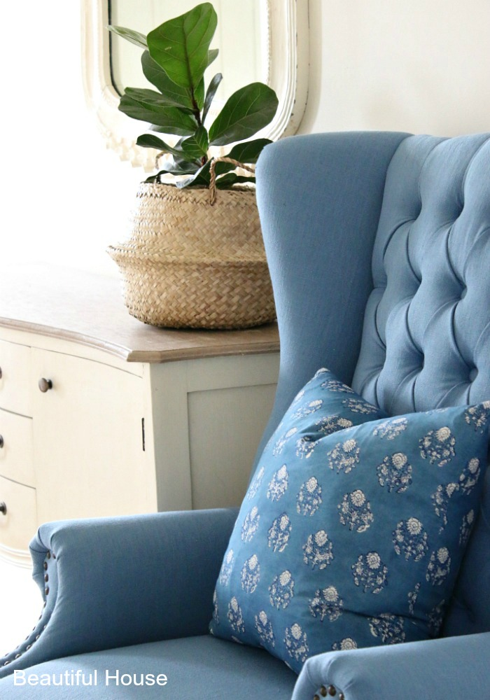 Feather Insert Cushions