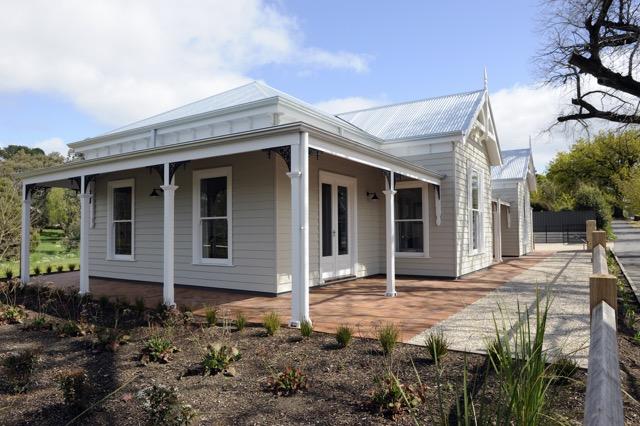 Weatherboard homes, Beautiful house