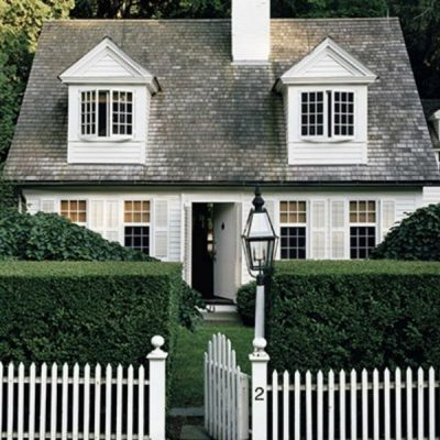 Charming Weatherboard Homes To Build