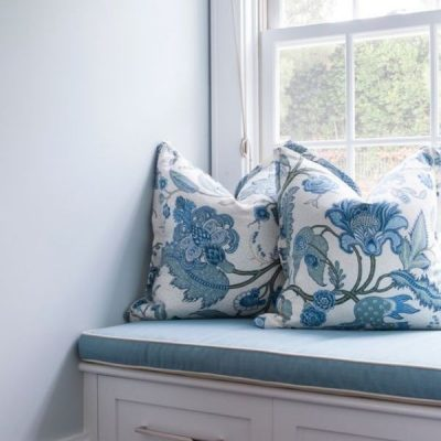 A Decorators Guide To Window Seating