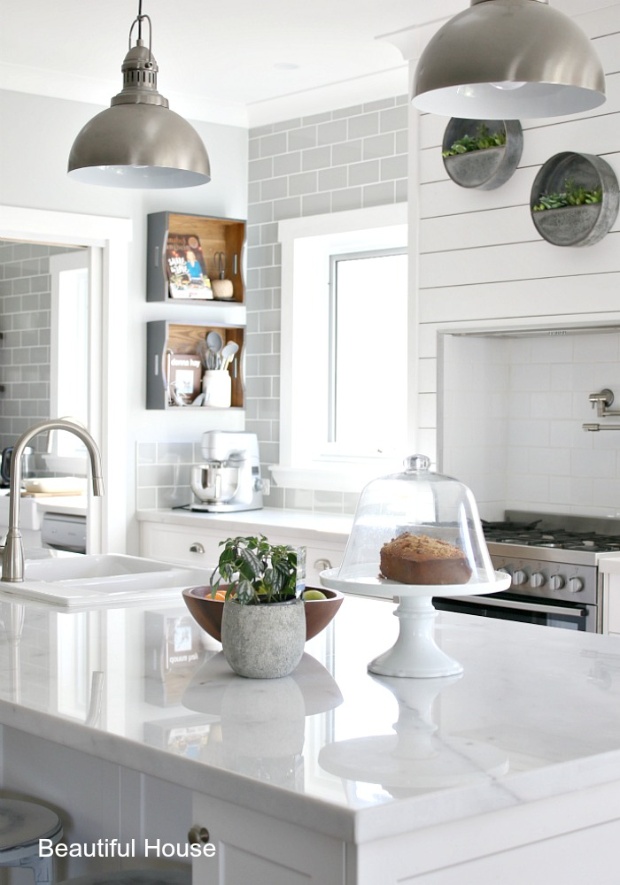 Astounding A Beautifully Designed Hamptons Style Kitchen Beautiful House Gamerscity Chair Design For Home Gamerscityorg