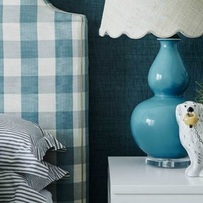 Style Your Bedside Table Beautiful