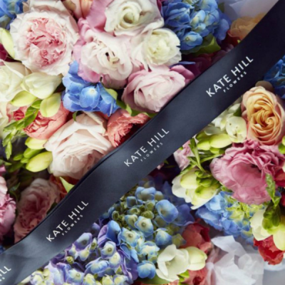 Kate Hill Flowers – Melbourne