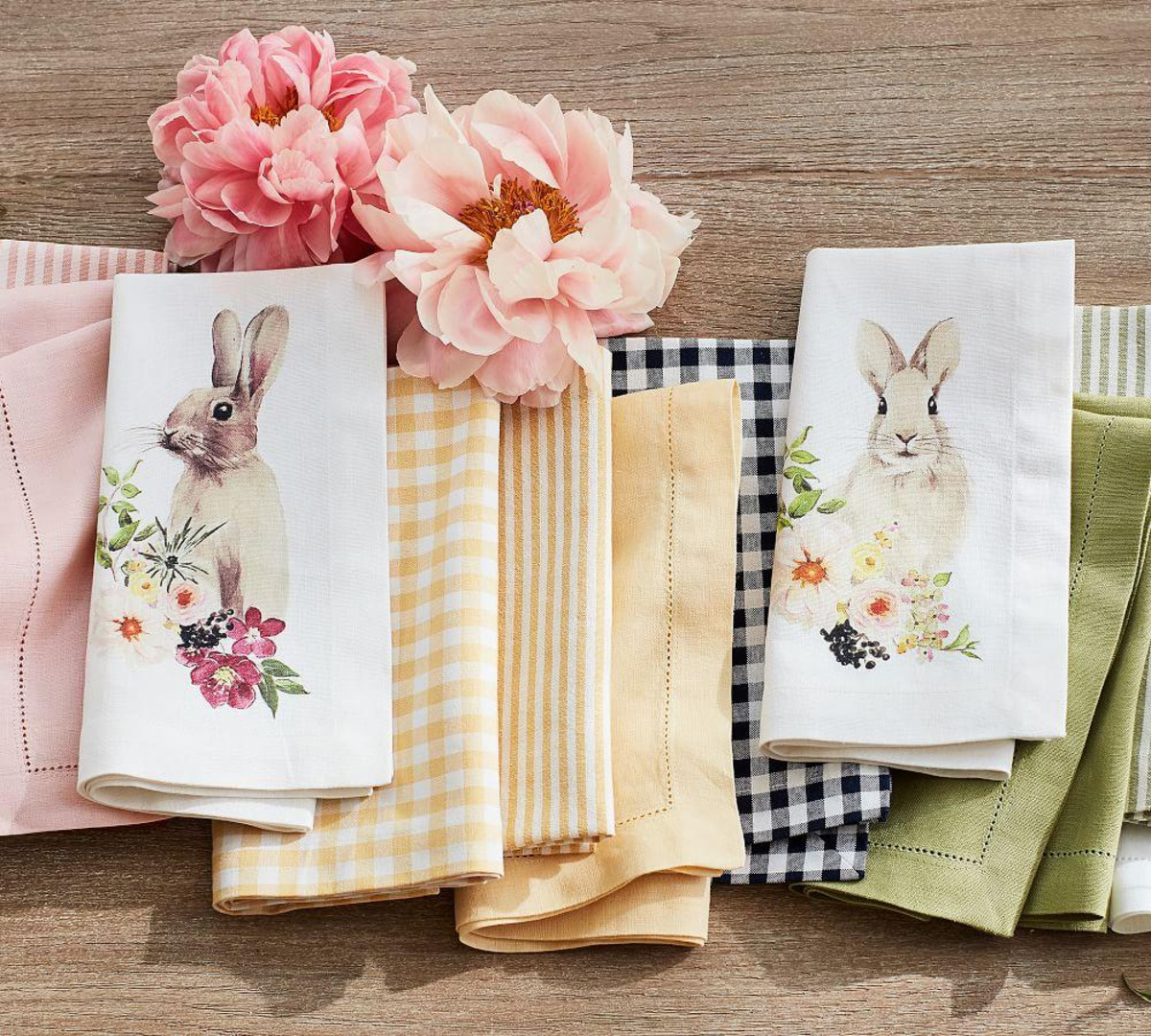 Style Your Easter Beautiful With Pottery Barn Beautiful House
