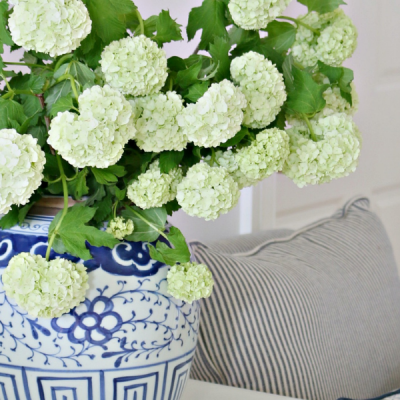 How To Style Your Home Beautiful For Spring
