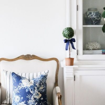 Five Elements To Create A Happy Winter Home