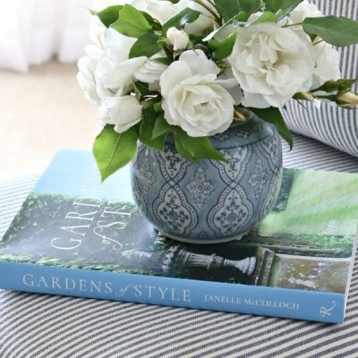 Styling Beautiful Books In Your Home