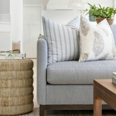 Secrets to Creating A Beautiful Living Room